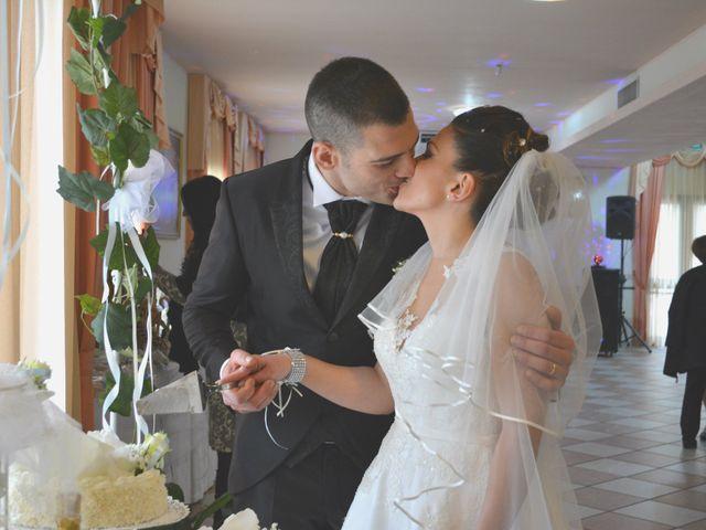 Il matrimonio di Luca e Michela a Maracalagonis, Cagliari 64