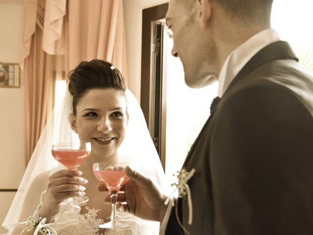 Il matrimonio di Luca e Michela a Maracalagonis, Cagliari 69