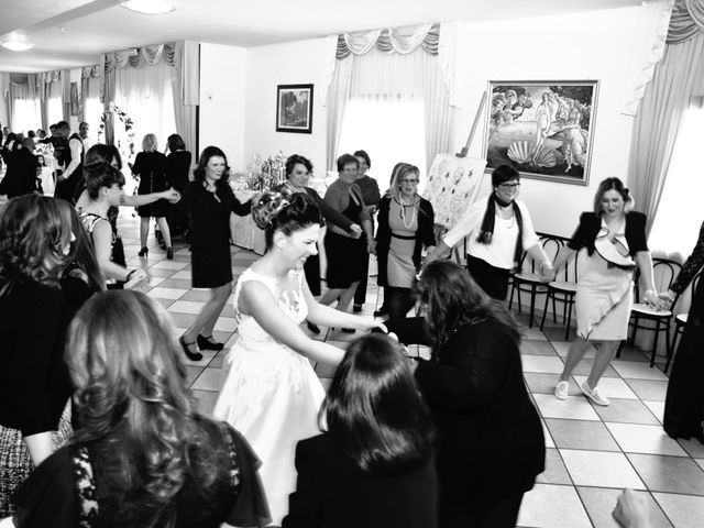 Il matrimonio di Luca e Michela a Maracalagonis, Cagliari 72
