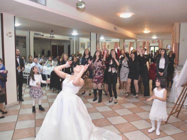 Il matrimonio di Luca e Michela a Maracalagonis, Cagliari 73