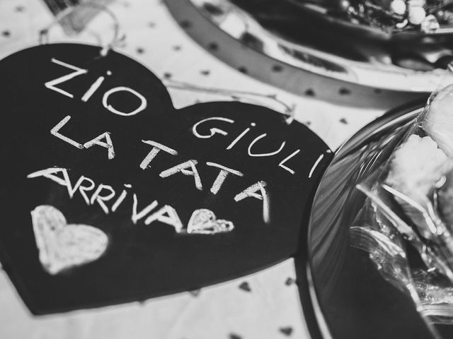 Il matrimonio di Giulio e Giusy a Pavia, Pavia 11