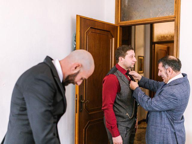 Il matrimonio di Giulio e Giusy a Pavia, Pavia 31