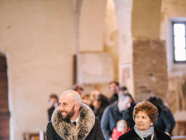 Il matrimonio di Giulio e Giusy a Pavia, Pavia 49