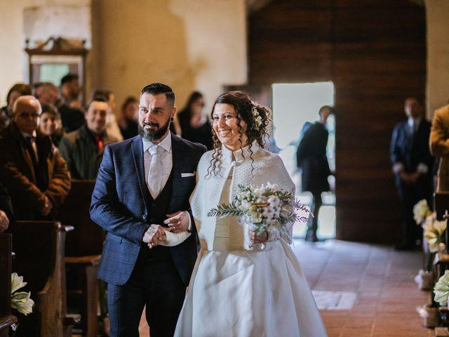 Il matrimonio di Giulio e Giusy a Pavia, Pavia 54