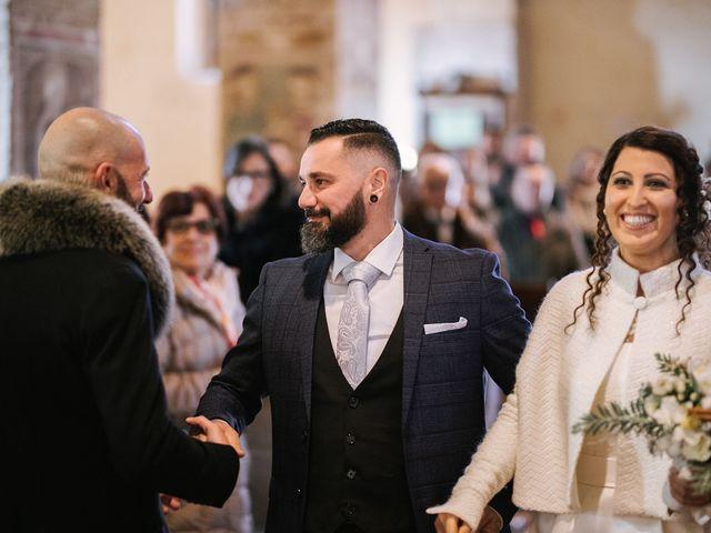 Il matrimonio di Giulio e Giusy a Pavia, Pavia 55