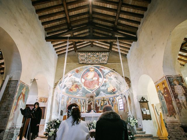 Il matrimonio di Giulio e Giusy a Pavia, Pavia 57