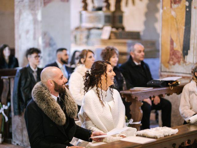 Il matrimonio di Giulio e Giusy a Pavia, Pavia 58