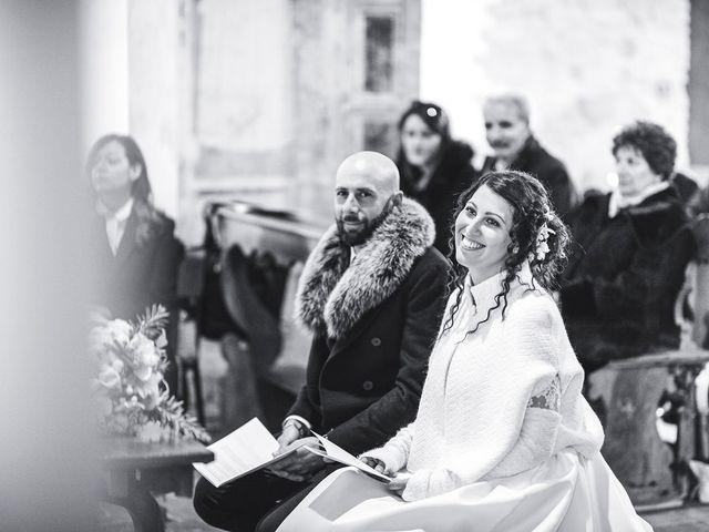 Il matrimonio di Giulio e Giusy a Pavia, Pavia 60
