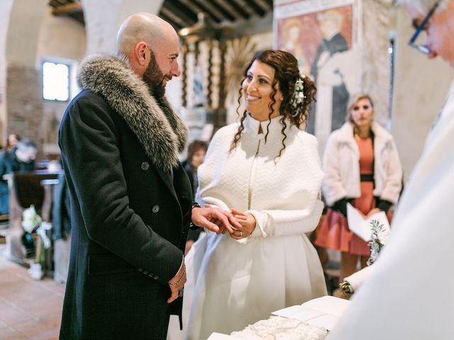 Il matrimonio di Giulio e Giusy a Pavia, Pavia 63
