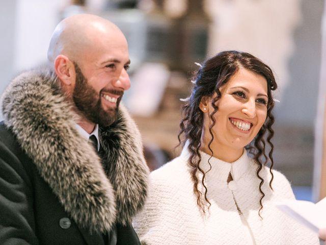 Il matrimonio di Giulio e Giusy a Pavia, Pavia 64