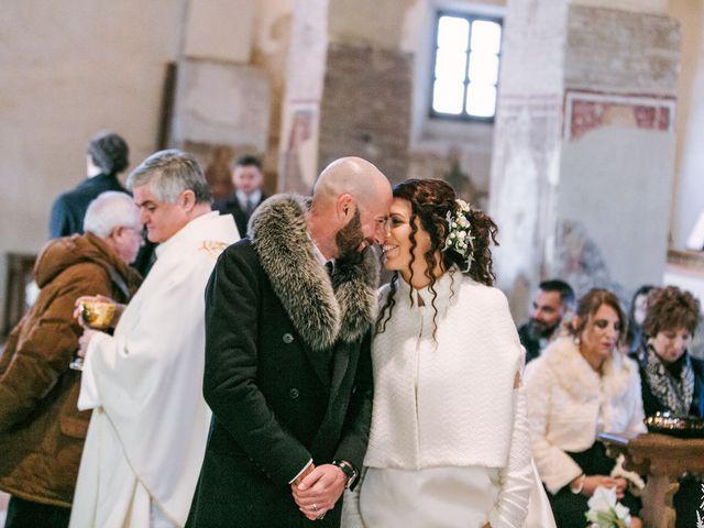 Il matrimonio di Giulio e Giusy a Pavia, Pavia 67