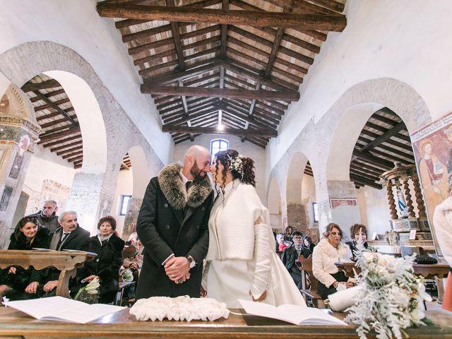 Il matrimonio di Giulio e Giusy a Pavia, Pavia 68