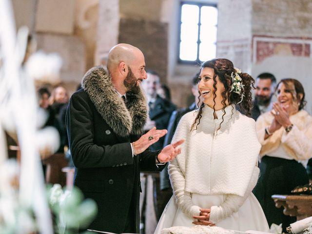 Il matrimonio di Giulio e Giusy a Pavia, Pavia 69