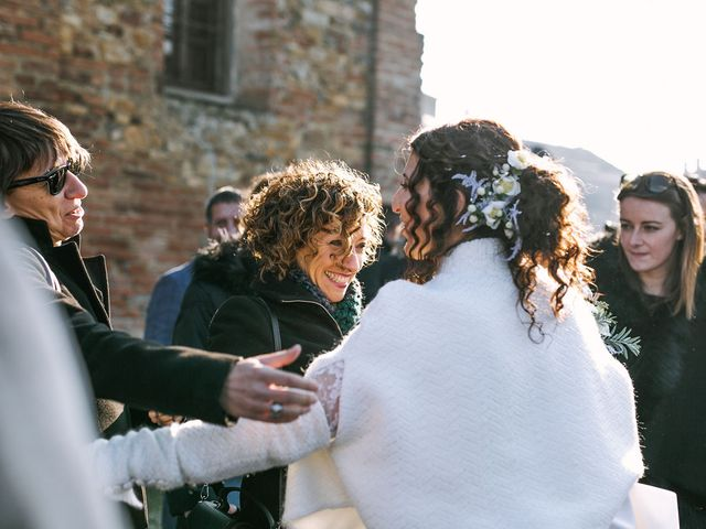 Il matrimonio di Giulio e Giusy a Pavia, Pavia 74