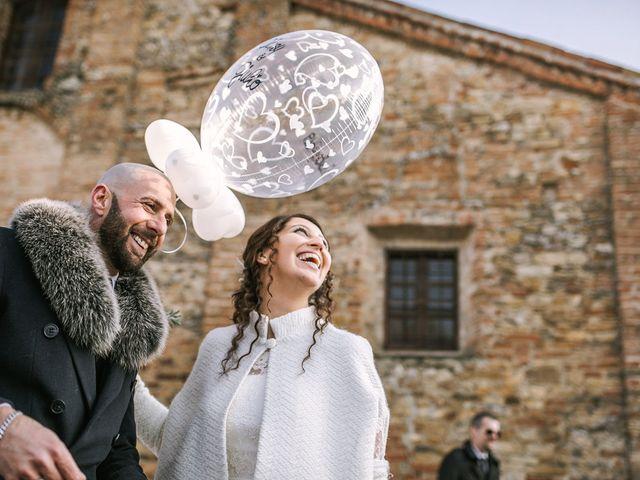 Il matrimonio di Giulio e Giusy a Pavia, Pavia 78