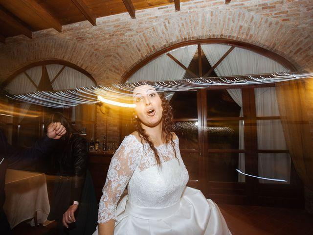 Il matrimonio di Giulio e Giusy a Pavia, Pavia 137