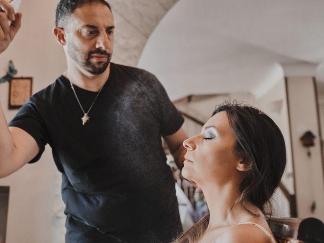 Il matrimonio di Giovanni e Elsa a Ceglie Messapica, Brindisi 4
