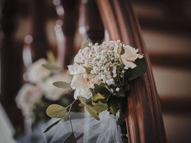 Il matrimonio di Giovanni e Elsa a Ceglie Messapica, Brindisi 8