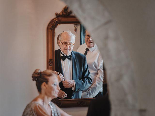 Il matrimonio di Giovanni e Elsa a Ceglie Messapica, Brindisi 16