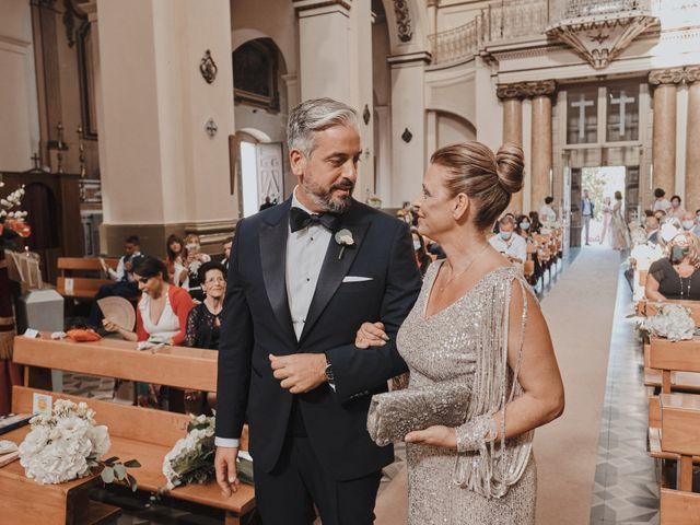 Il matrimonio di Giovanni e Elsa a Ceglie Messapica, Brindisi 22