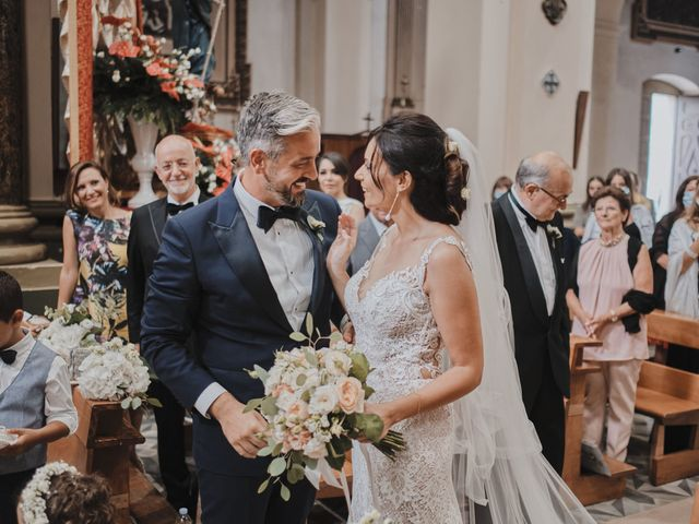 Il matrimonio di Giovanni e Elsa a Ceglie Messapica, Brindisi 25