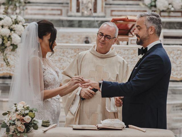 Il matrimonio di Giovanni e Elsa a Ceglie Messapica, Brindisi 27