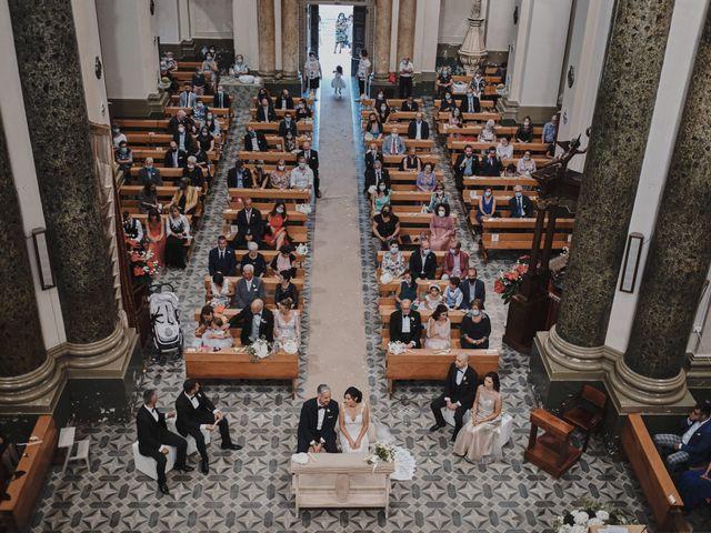 Il matrimonio di Giovanni e Elsa a Ceglie Messapica, Brindisi 29