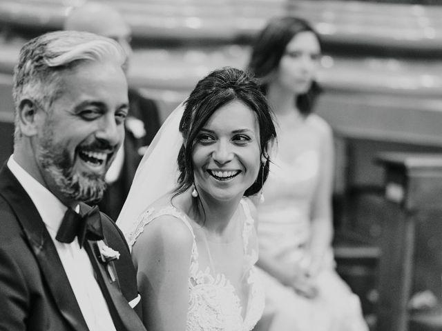 Il matrimonio di Giovanni e Elsa a Ceglie Messapica, Brindisi 30