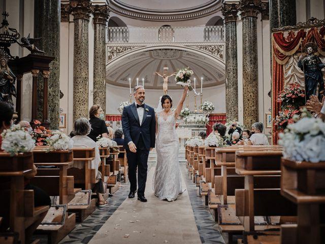 Il matrimonio di Giovanni e Elsa a Ceglie Messapica, Brindisi 31