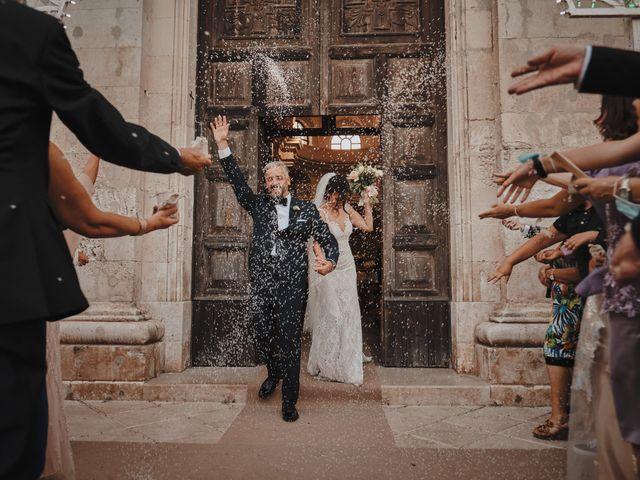 Il matrimonio di Giovanni e Elsa a Ceglie Messapica, Brindisi 32