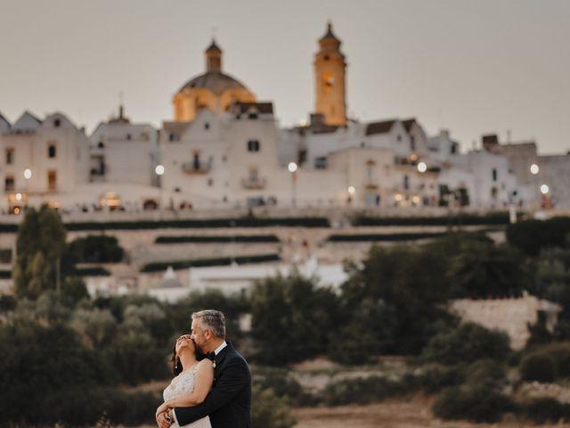 Il matrimonio di Giovanni e Elsa a Ceglie Messapica, Brindisi 33