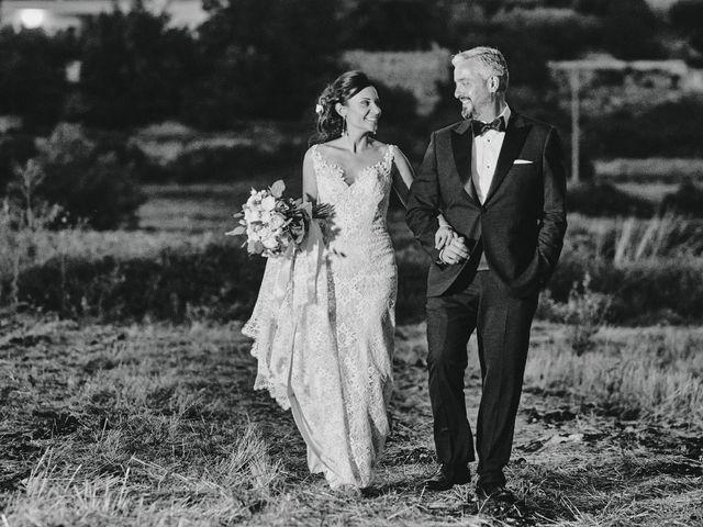 Il matrimonio di Giovanni e Elsa a Ceglie Messapica, Brindisi 35