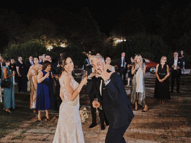Il matrimonio di Giovanni e Elsa a Ceglie Messapica, Brindisi 38