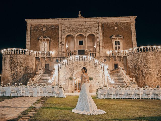 Il matrimonio di Giovanni e Elsa a Ceglie Messapica, Brindisi 39