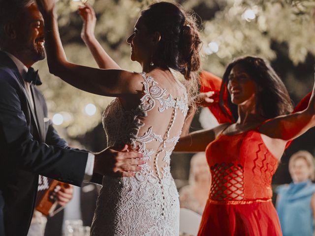 Il matrimonio di Giovanni e Elsa a Ceglie Messapica, Brindisi 43