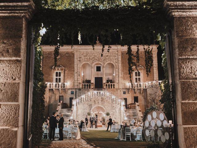 Il matrimonio di Giovanni e Elsa a Ceglie Messapica, Brindisi 46