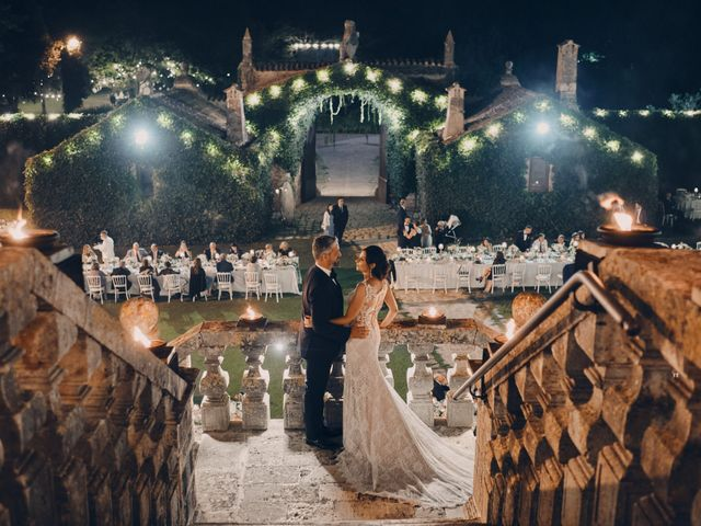 Il matrimonio di Giovanni e Elsa a Ceglie Messapica, Brindisi 50