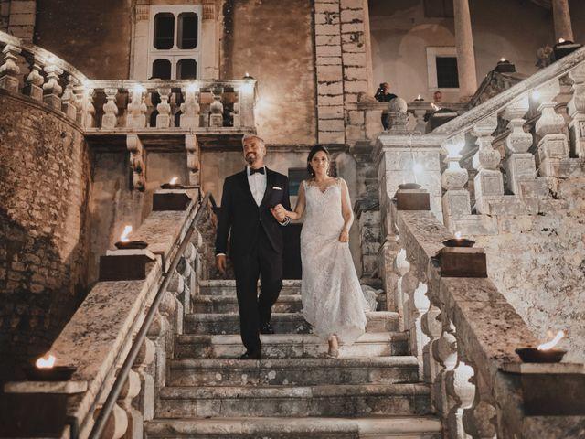 Il matrimonio di Giovanni e Elsa a Ceglie Messapica, Brindisi 51
