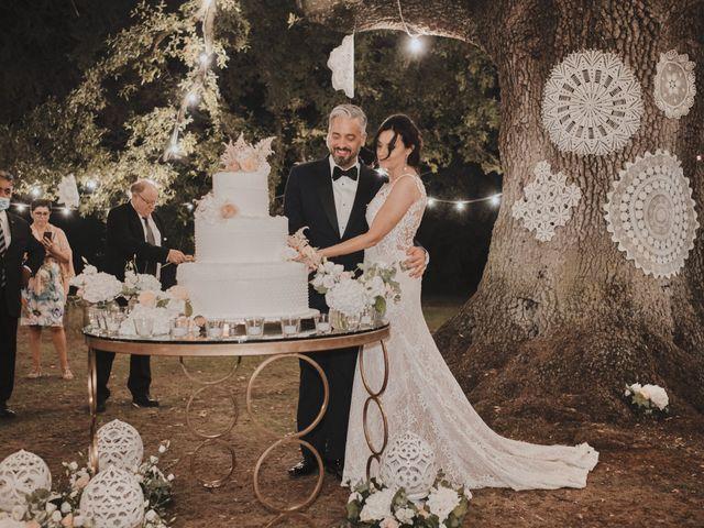 Il matrimonio di Giovanni e Elsa a Ceglie Messapica, Brindisi 52