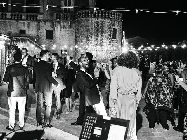 Il matrimonio di Giovanni e Elsa a Ceglie Messapica, Brindisi 54