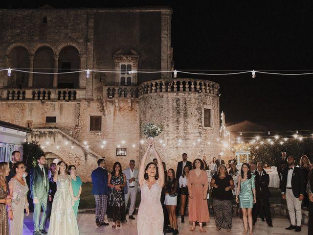 Il matrimonio di Giovanni e Elsa a Ceglie Messapica, Brindisi 55