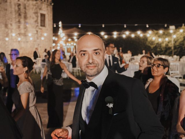 Il matrimonio di Giovanni e Elsa a Ceglie Messapica, Brindisi 56