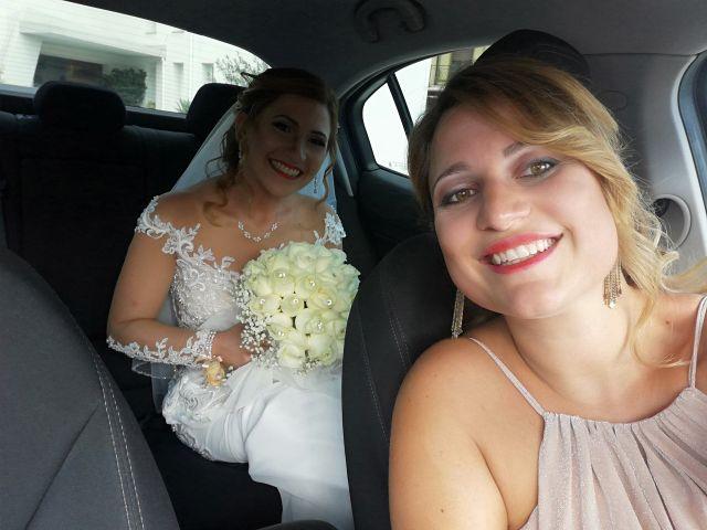 Il matrimonio di Antonio e Giusy Carmen a Baragiano, Potenza 6