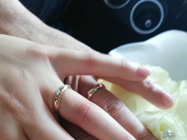 Il matrimonio di Antonio e Giusy Carmen a Baragiano, Potenza 7