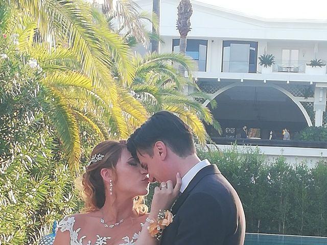 Il matrimonio di Antonio e Giusy Carmen a Baragiano, Potenza 8