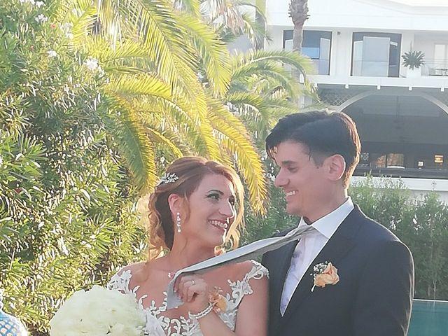 Il matrimonio di Antonio e Giusy Carmen a Baragiano, Potenza 9