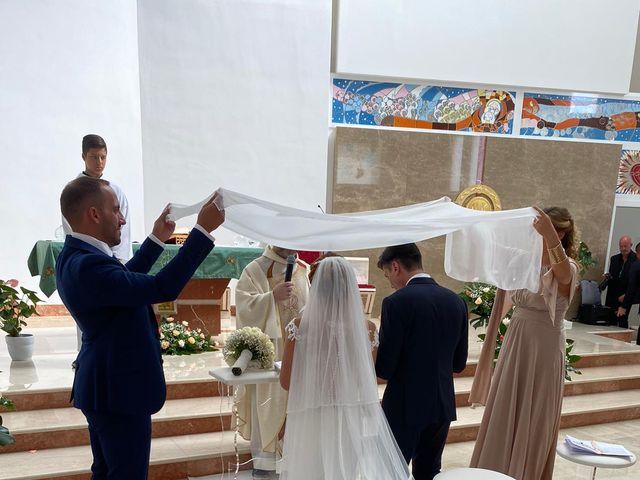 Il matrimonio di Antonio e Giusy Carmen a Baragiano, Potenza 12