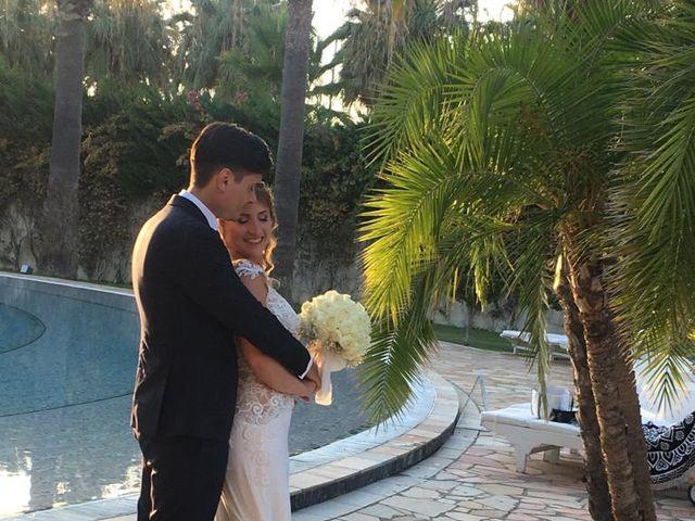 Il matrimonio di Antonio e Giusy Carmen a Baragiano, Potenza 13