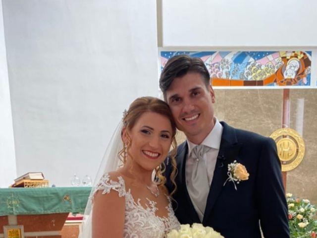 Il matrimonio di Antonio e Giusy Carmen a Baragiano, Potenza 2