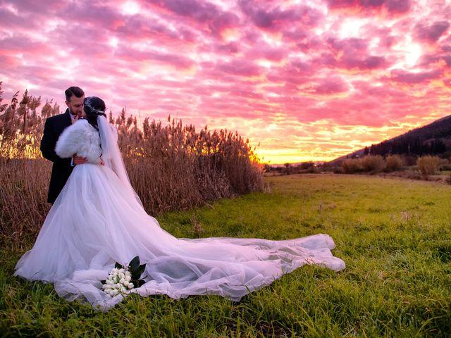 Il matrimonio di Alessandro e Alessia a Sesto Fiorentino, Firenze 1
